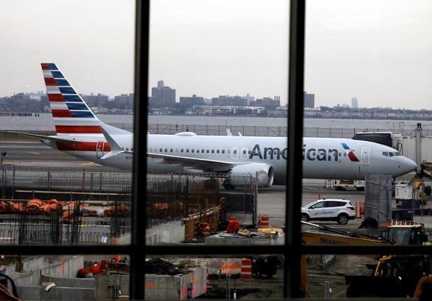 Boeing sufre el peor trimestre de su historia por los aviones 737 MAX.