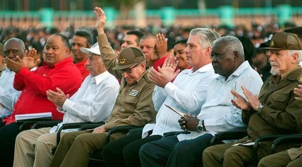 Cuba celebra su Día de la Rebeldía entre reformas y con duro mensaje a EE.UU.