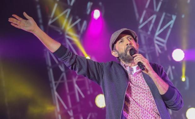 """Juan Luis Guerra estrena el video de su tema """"Lámpara pa' mis pies"""""""