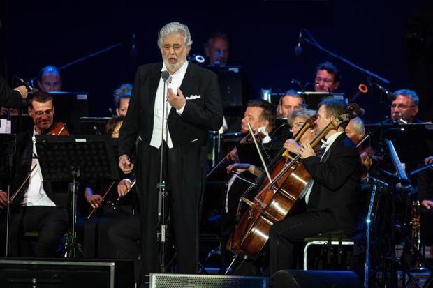 La Ópera de Viena anuncia que mantiene las actuaciones de Plácido Domingo