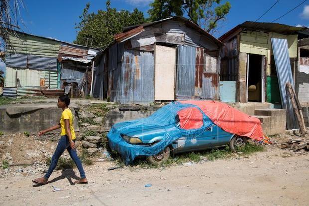 República Dominicana se libra de Dorian 40 años después del ciclón David.