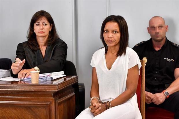 Los investigadores creen que Quezada quería cobrar la recompensa por Gabriel