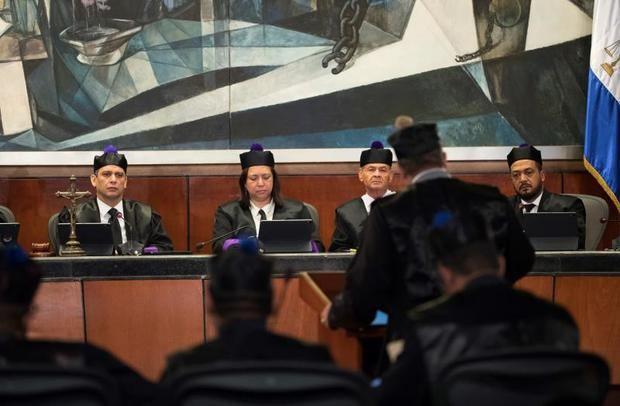 El juicio por Odebrecht comienza con una petición de aplazamiento