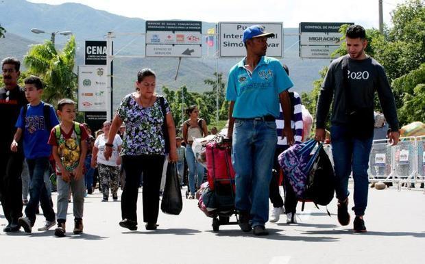 El número de migrantes sigue subiendo en todo el mundo, hasta 272 millones