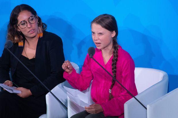 Claves de Cumbre del Clima: De la bronca de Greta al compromiso de 77 países