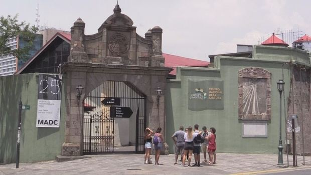 Un recorrido por la historia, la puerta al turismo de ciudad en Costa Rica