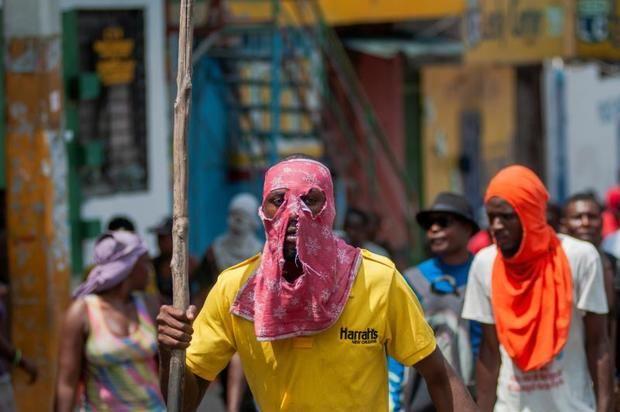 El país refuerza vigilancia en la frontera ante los disturbios en Haití