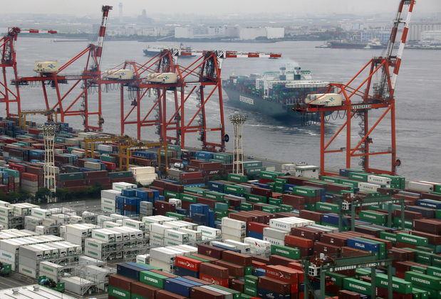 La producción industrial de Japón disminuyó un 1.2 % en agosto