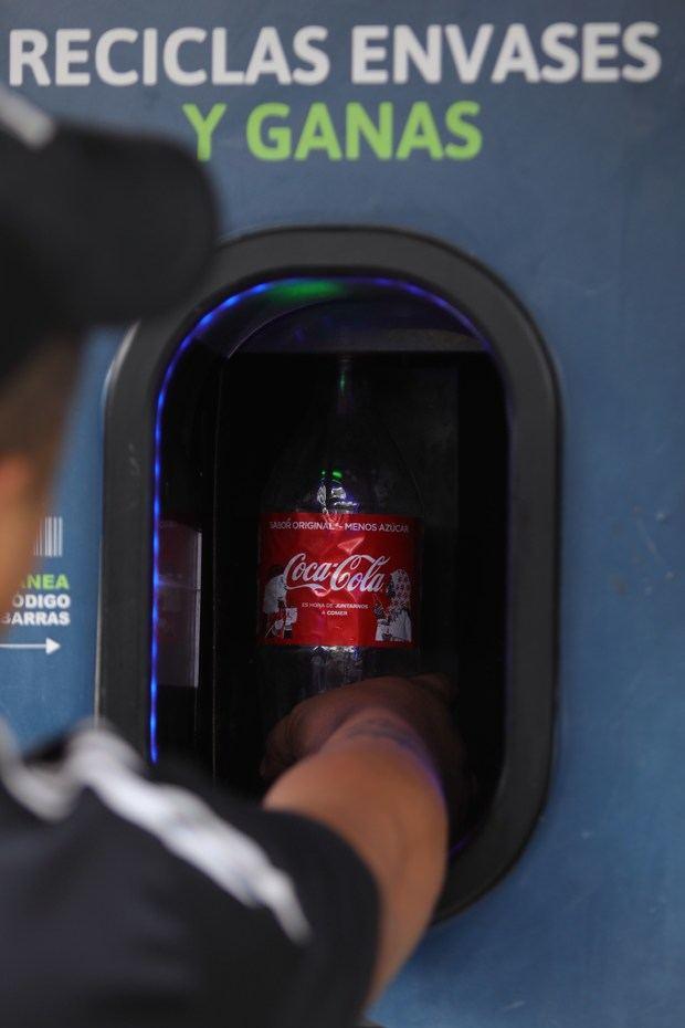 La innovación es clave para incentivar el reciclaje