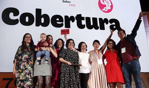 Trabajo sobre los desaparecidos en México obtiene Premio Gabo de Cobertura