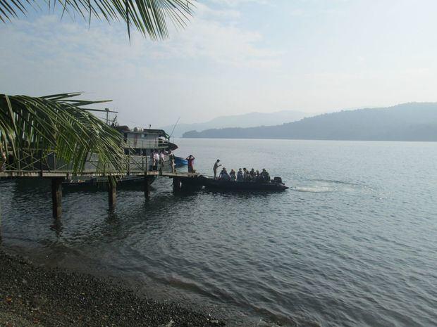 Colombia amplía al mundo su oferta turística con naturaleza y aventura