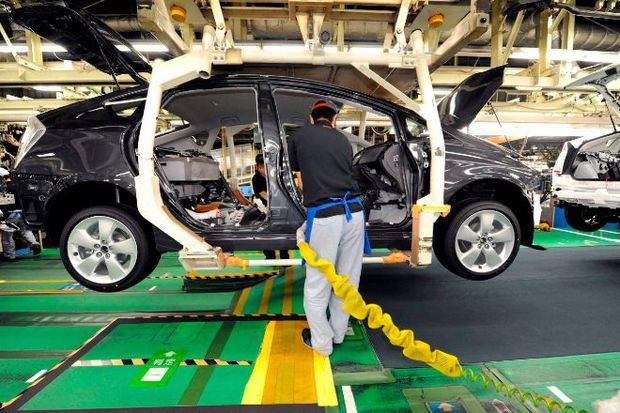 Toyota mantendrá suspendidas sus operaciones en Europa y Latinoamérica.