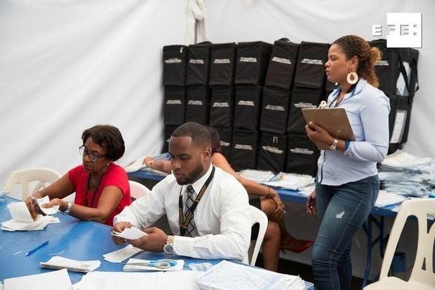 El Tribunal Electoral rechaza no proclamar el resultado de las primarias del partido oficialista