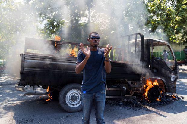 República Dominicana preparada para una posible llegada masiva de haitianos