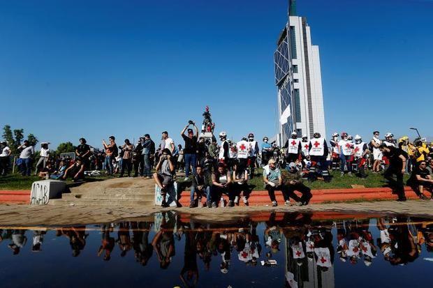Diputados de Chile aprueban proyecto.
