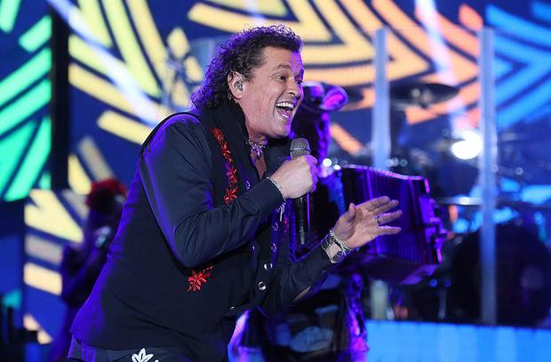El colombiano Carlos Vives relanza su sello discográfico Gaira Música Local