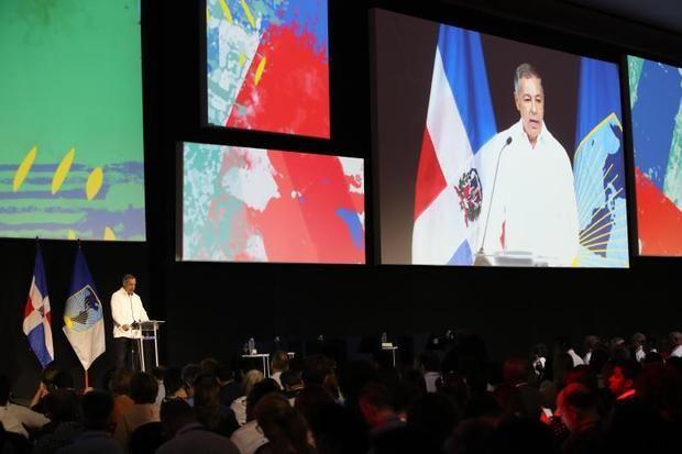 La cumbre de la microempresa en Latinoamérica arranca en Punta Cana