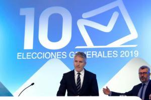 Los españoles se preparan para las segundas elecciones generales este año