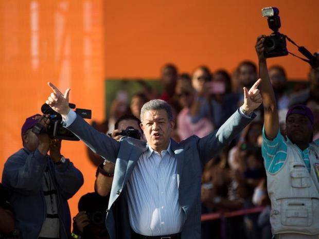 La oposición dominicana se alía para las elecciones al Senado
