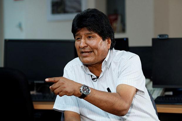 Puntos clave de la primera semana de la era post Evo Morales