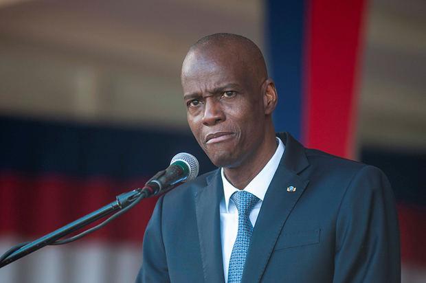 El presidente haitiano pide diálogo mientras la oposición exige su renuncia