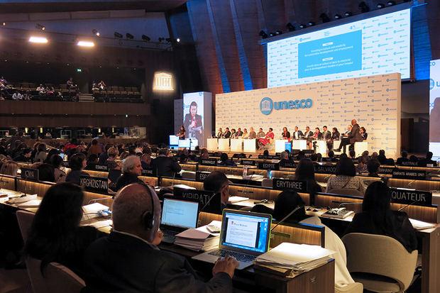 La Unesco lanza con más de 120 ministros una revisión de la política cultural