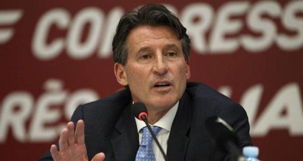 La IAAF todavía no admite a Rusia por el dopaje Estado de hace tres años