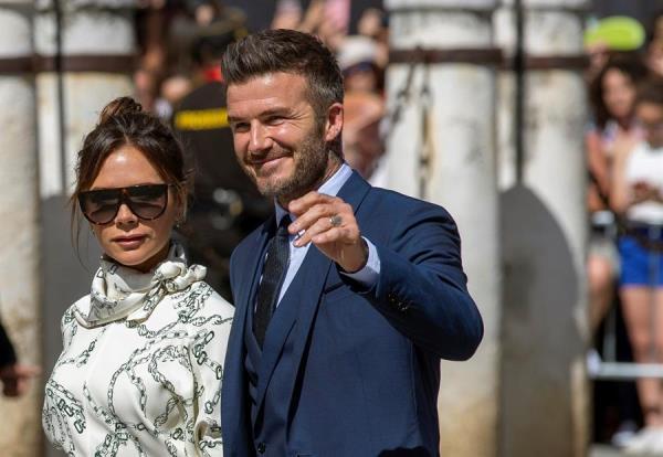 Victoria Beckham, criticada por pedir las ayudas del Gobierno en la pandemia