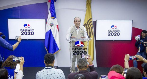 OEA llama al diálogo tras suspensión de comicios municipales