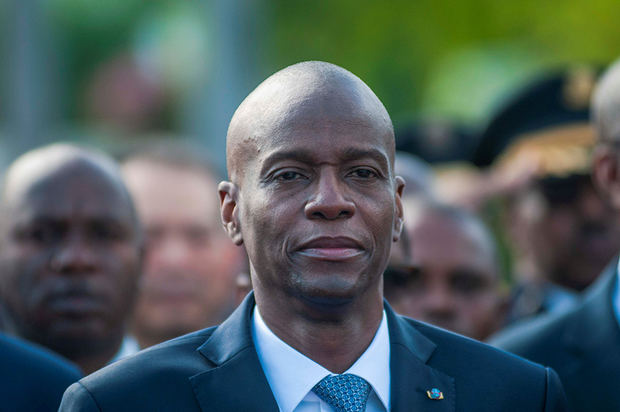 El Presidente de Haití lamenta la muerte de un reconocido activista proderechos LGTBI