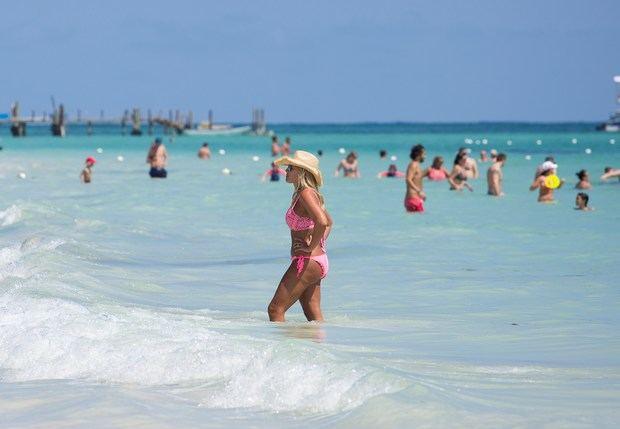 RD lanza una campaña en EE.UU. ante el descenso de turistas de ese país