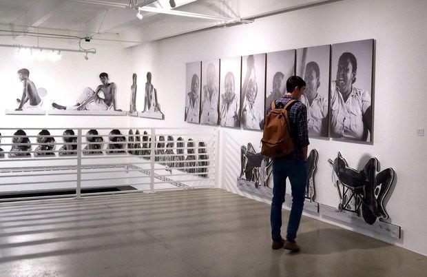 El arte dice presente en Miami por una semana