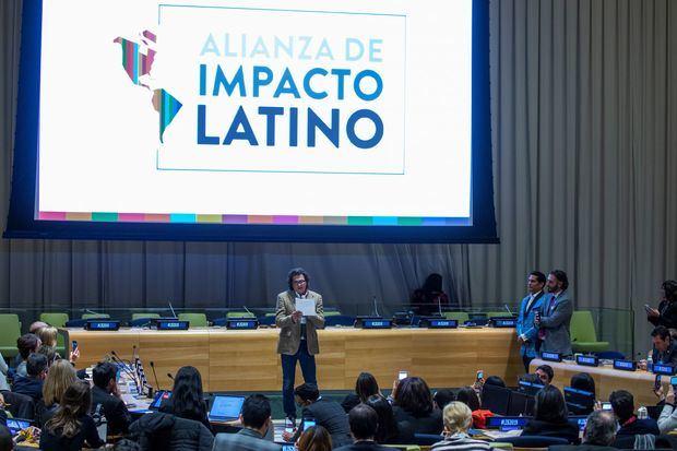 Empresarios y políticos reclaman un desarrollo más inclusivo en Latinoamérica