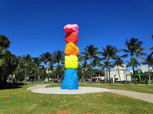 Buenos Aires aterriza en Art Basel Miami Beach