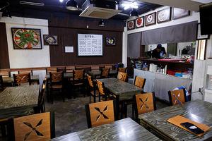 Cenas norcoreanas en Seúl que acercan al desconocido vecino a la mesa