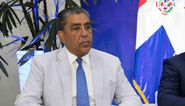 El congresista Espaillat espera que César Peralta coopere con justicia de EE.UU.