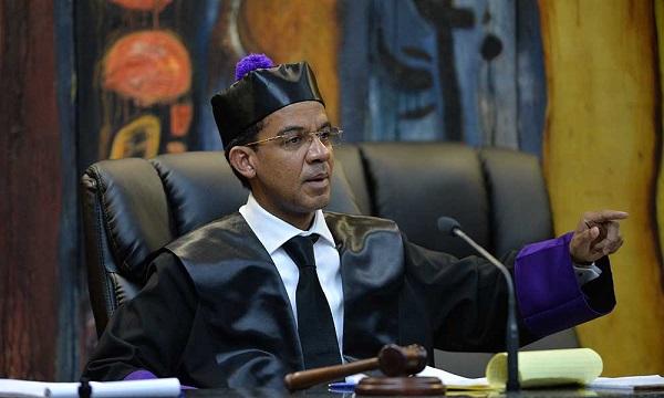 Suprema Corte ratifica que juez Francisco Ortega Polanco siga proceso de acusados en el caso Odebrecht