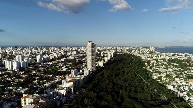Distrito Nacional.