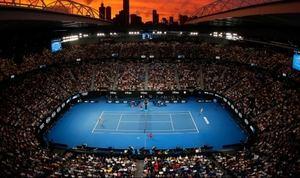 Amenazan demandar Abierto de Australia por cuarentena tenistas.