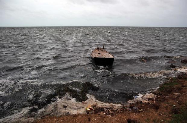 Científicos cubanos y mexicanos participantes en la experiencia aseguran que el empleo de un sistema amplificador de oleaje potencia el intercambio de agua con el mar, restaura los indicadores ambientales y es capaz de recuperar las lagunas costeras en un corto tiempo, según reporta este miércoles la prensa local.