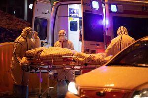 Ya son 8 las ciudades 'selladas' en China por el nuevo coronavirus.