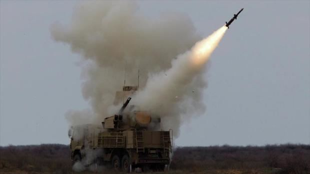 Israel ataca posiciones militares de Hamás en Gaza en respuesta a dos cohetes