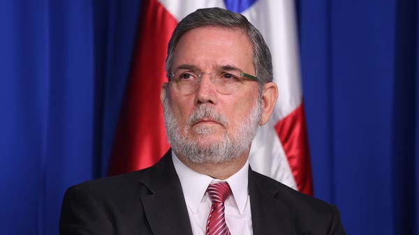 Roberto Rodríguez: Gobierno esperará evaluación de daños en Haití por sismo para prestar ayuda