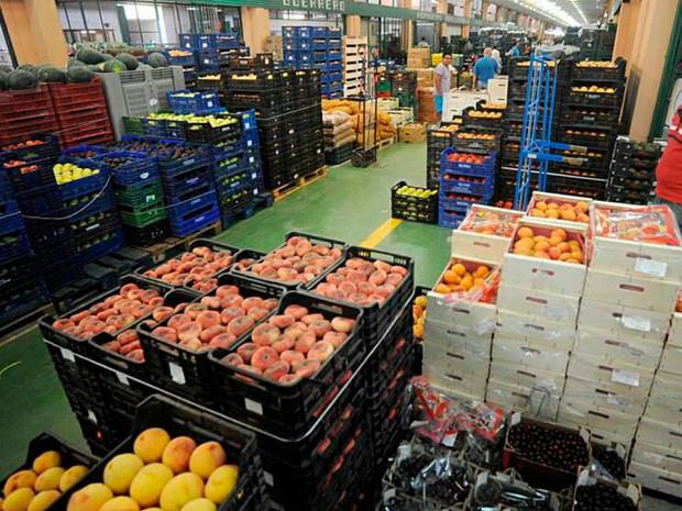Los ganaderos garantizan el abastecimiento de alimentos ante el coronavirus