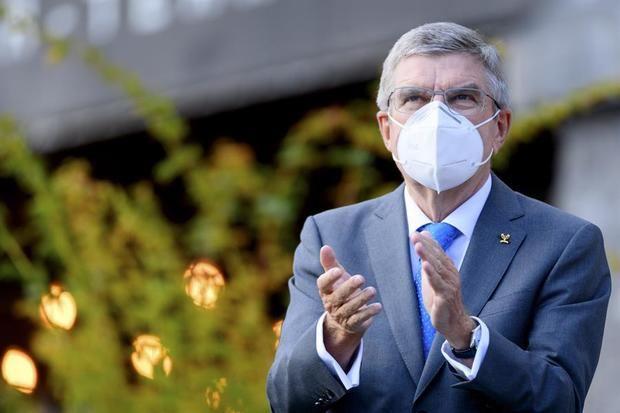 La nueva Ejecutiva del COI estudia nuevos pasos en el sinuoso camino hacia Tokio
