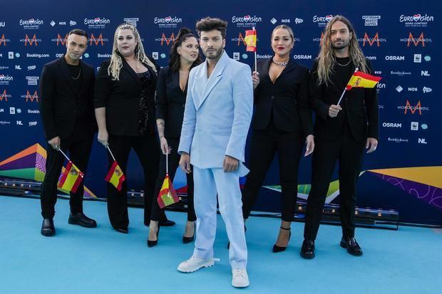 Eurovisión activa el protocolo sanitario tras los primeros positivos por covid-19