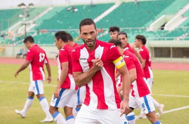 República Dominicana y Puerto Rico juegan amistoso con mira en eliminatorias