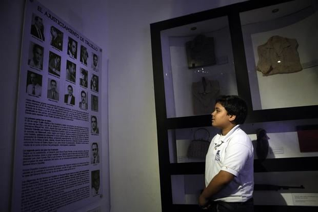 El Museo de la Resistencia Dominicana a punto de cerrar por falta de recursos