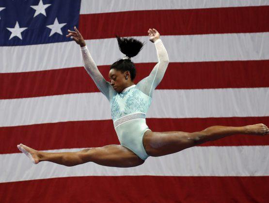 EEUU cancela su campeonato nacional de gimnasia de 2020