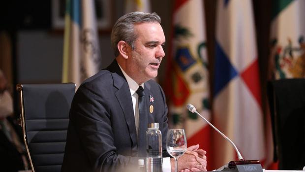 Abinader admite un rebrote de coronavirus en la capital